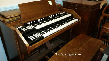 Vintage Online - Buyers/Sellers of Vintage Hammond ... on