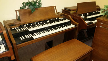 Vintage Online - Buyers/Sellers of Vintage Hammond ... on