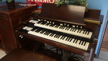 Hammond Organs - Inventory For Sale NOW!