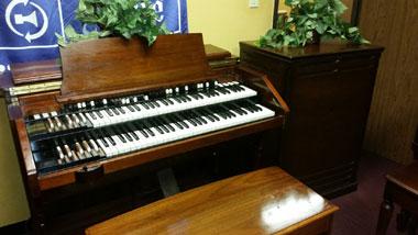 Vintage Organs Online - Buyers/Sellers of Vintage Hammond Organs