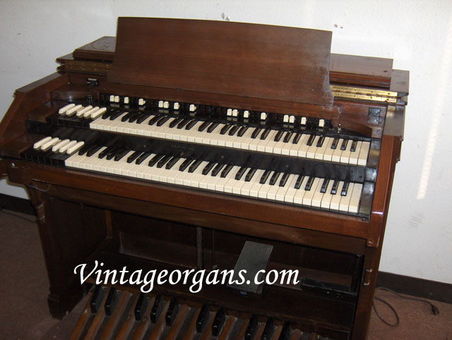 vintage hammond church organs   142