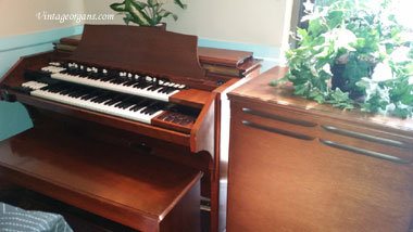 Vintage Organs Online - Buyers/Sellers of Vintage Hammond